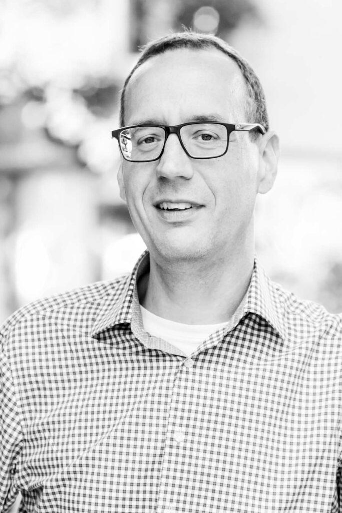 Alexander Bangert, Unterstützer der SPD-Bundestagskandidatin Julia Söhne für den Wahlkreis Freiburg & Region