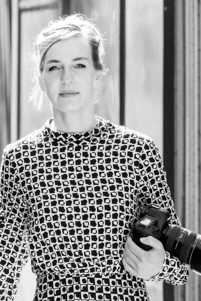 Anja Limbrunner, Unterstützerin der SPD-Bundestagskandidatin Julia Söhne für den Wahlkreis Freiburg & Region