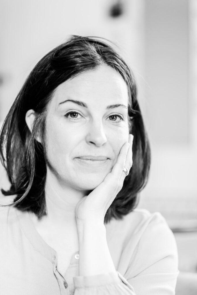 Carolin Mayer, Unterstützerin der SPD-Bundestagskandidatin Julia Söhne für den Wahlkreis Freiburg & Region