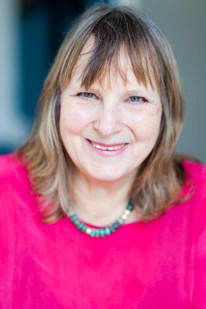 Hanna Rosahl-Theunissen, Unterstützerin der SPD-Bundestagskandidatin Julia Söhne für den Wahlkreis Freiburg & Region