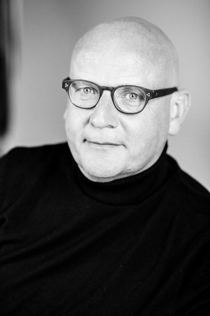 Herbert Köpfler, Unterstützer der SPD-Bundestagskandidatin Julia Söhne für den Wahlkreis Freiburg & Region
