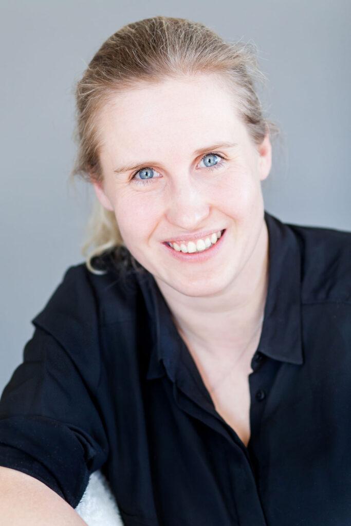 Jenny Beck, Unterstützerin der SPD-Bundestagskandidatin Julia Söhne für den Wahlkreis Freiburg & Region