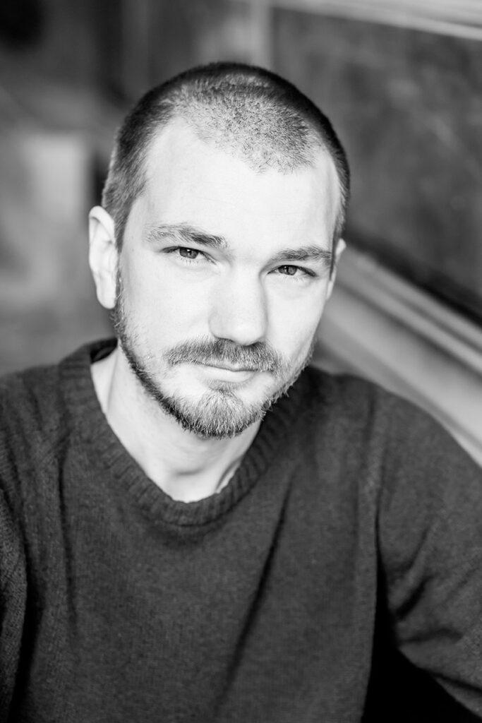Ludwig Striet, Unterstützer der SPD-Bundestagskandidatin Julia Söhne für den Wahlkreis Freiburg & Region
