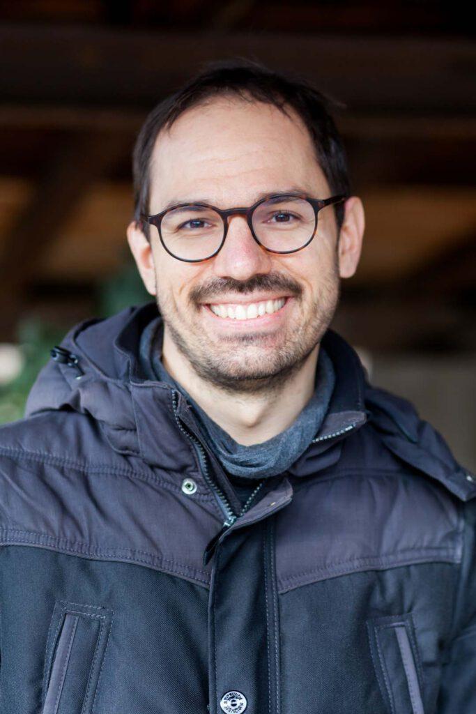 Manuel Meißner, Unterstützer der SPD-Bundestagskandidatin Julia Söhne für den Wahlkreis Freiburg & Region