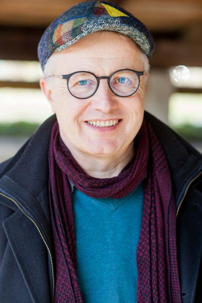 Markus Schupp, Unterstützer der SPD-Bundestagskandidatin Julia Söhne für den Wahlkreis Freiburg & Region
