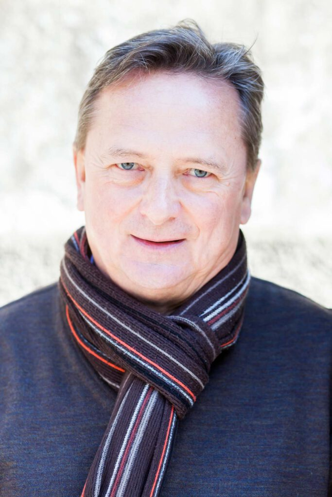 Thomas Oertel, Unterstützer der SPD-Bundestagskandidatin Julia Söhne für den Wahlkreis Freiburg & Region